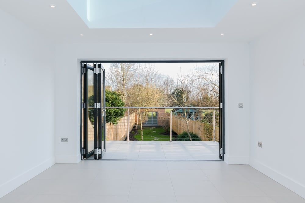 Patio Doors Kennet Design Architecture & Planning Wiltshire