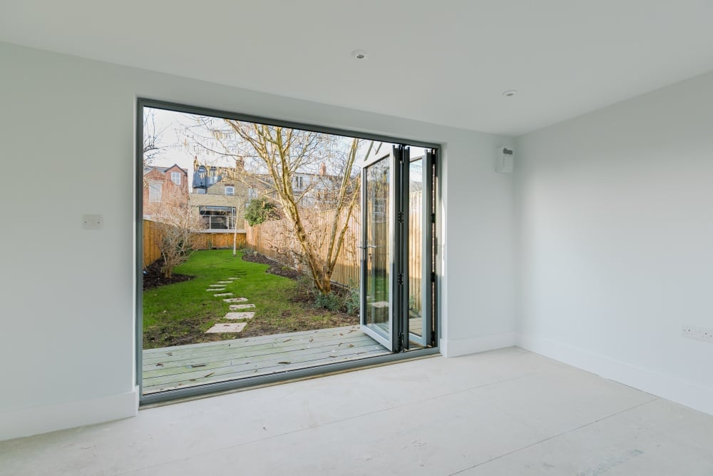 rear extension - Kennet Design Architecture & Planning Wiltshire