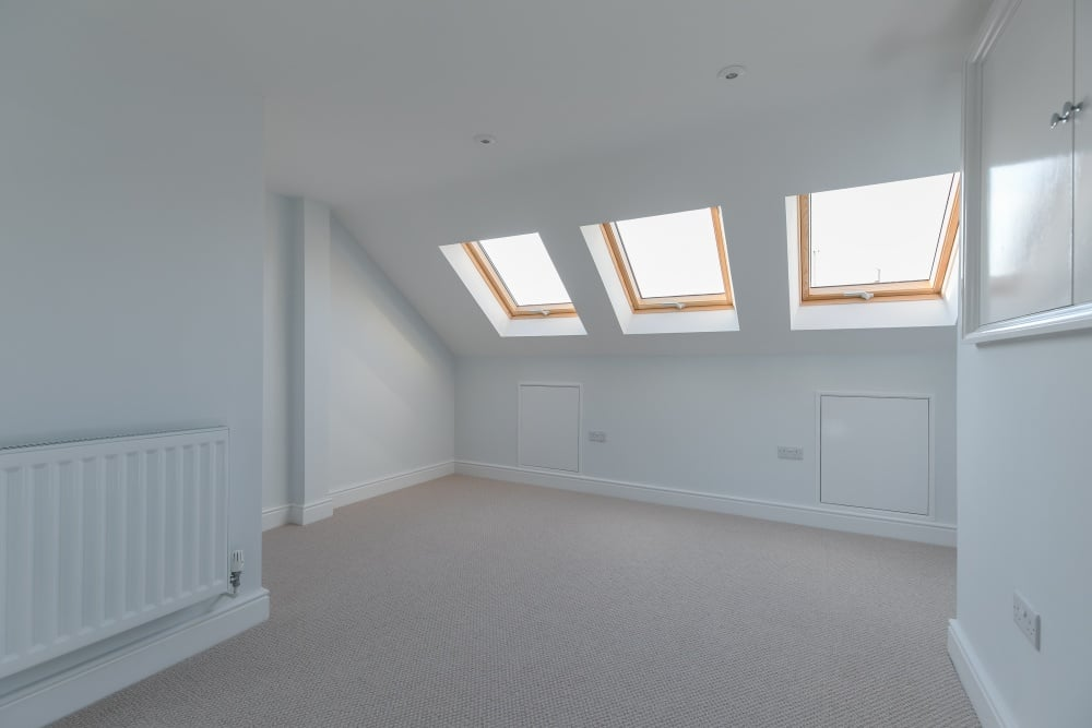 Loft extensions - Kennet Design Architecture & Planning Wiltshire