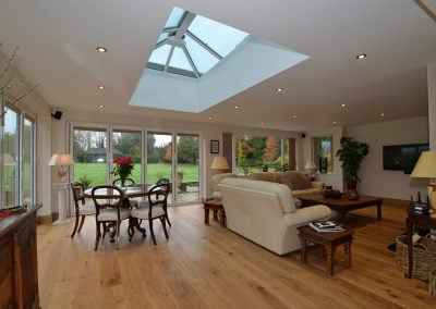 Single Storey House Extension, Marlborough, Wiltshire