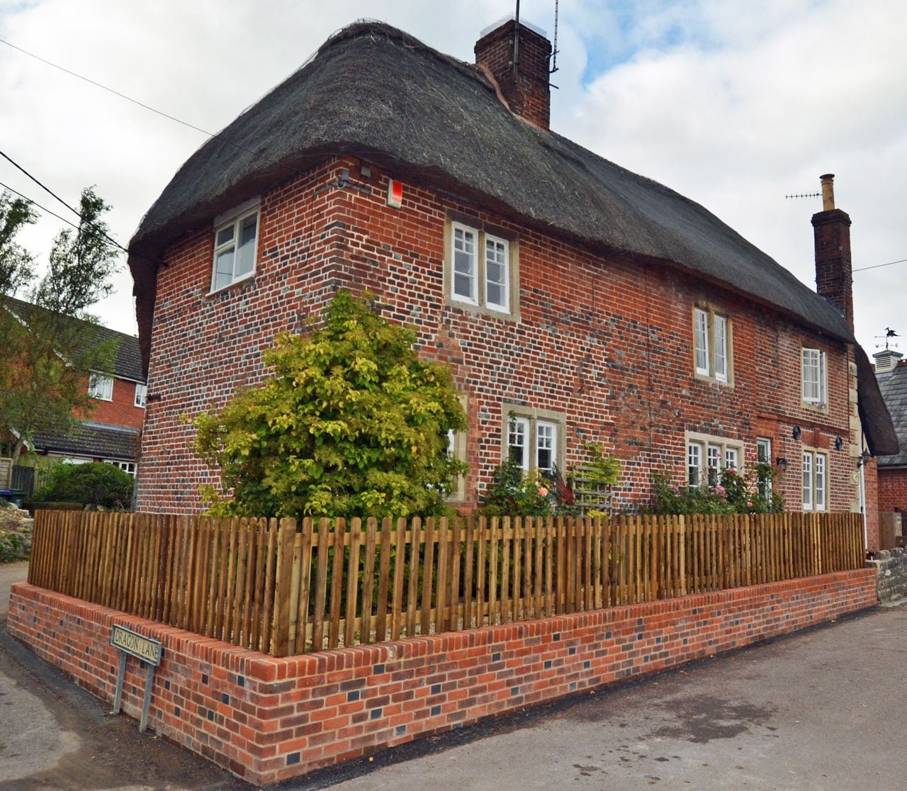 grade ii listed wiltshire 5 Kennet Design Architecture & Planning Wiltshire